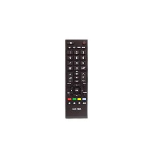 Controle Remoto Tv Toshiba Lhs 7805