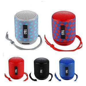 Mini Radio Caixa de Som Portatil Bluetooth Xdg-129