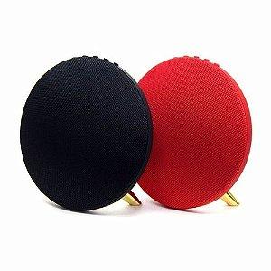 Caixa de Som Portatil Bluetooth/Radio Mini Caixa (Ws-1625)