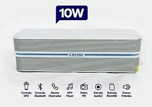 Caixa de Som Bluetooth Cowboy D-Bh1038