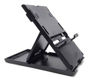 Suporte Stand Compacto p/ Console Nintendo Switch Fr801