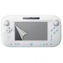 Pelicula Protetora Game Pad Wii U Hori
