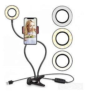 Iluminador Ring Light X-Cell Xc-Rl-01 Xcrl