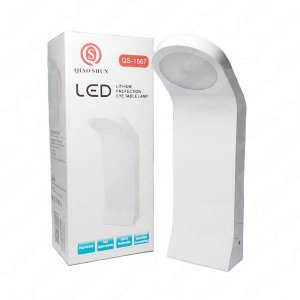 Luminária Abajur Led Touch Usb Qiao Shun Re-L613