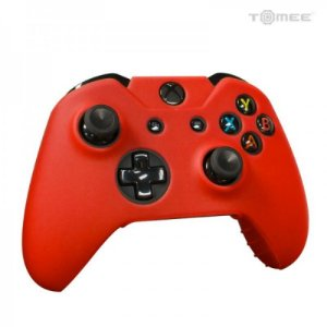Capa Silicone P/ Controle Xbox One Diversas Cores