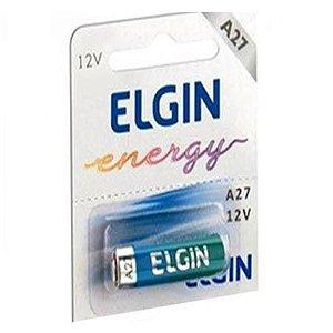 Pilha 12V Elgin A27