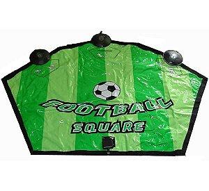 Controle Tapete Sensor Foston Football Square P/ Ps1/Ps2