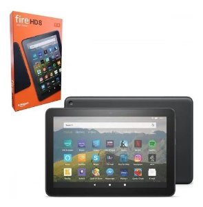 Tablet Amazon Fire Hd 8 32Gb