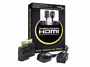 Extensor de Controle Remoto Ir via Hdmi 075-0877