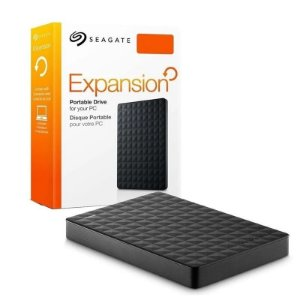 Hd Externo Seagate Expansion 500Gb Usb 3.0
