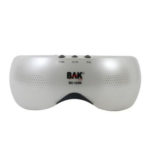 Massageador P/ Olhos Bak Bk-120M
