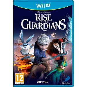 Wii U - Rise of the Guardians: The Video Game