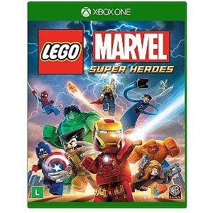 Xbox One - Lego Marvel Super Heroes