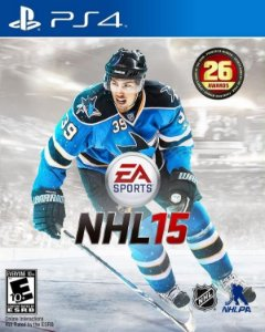 Ps4 - Nhl 15 - Seminovo