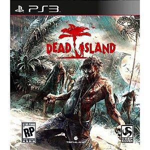 Ps3 - Dead Island