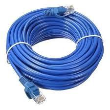 Cabo de Rede Ethernet Rj45 60m