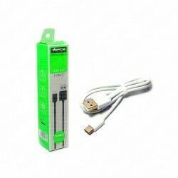 Cabo de Dados e Carga USB Tipo C - 1m (SJX-V33)