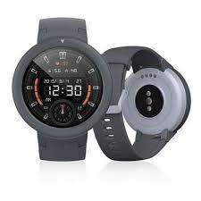 Relógio Smartwatch Amazfit Verge Lite Shark Gray