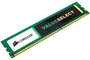 Memoria Ddr3 8Gb 1600Mhz Corsair 1x4Gb cmv8gx3m1a1600c11