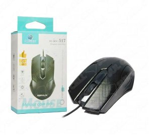 Mouse Optico c/ Fio USB (RE-MOU-517)