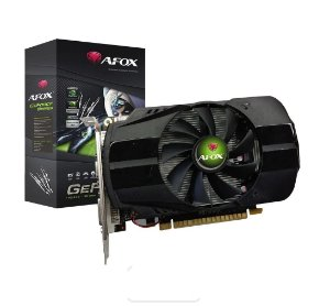 Placa de vídeo Afox GeForce GT 730 4GB / DDR5 / 64BIT - (AF730-4096D5H5)