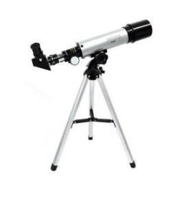 Telescopio 90x - Lente Óptica - Tubo Metal - It-Blue (LE-2054)