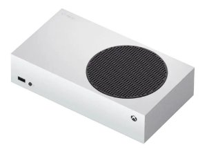 Console Xbox Series S 512GB / Digital - Branco