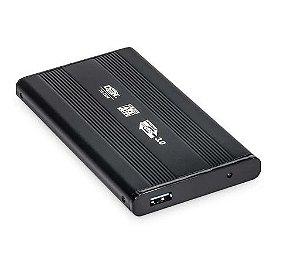 Case Externo p/ HD Sata Slim 2.5 - USB 3.0 - (DX-2530)