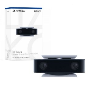Camera Sony HD PS5 Playstation 5