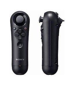 Controle Move Navigation Playstation Sony Original PS3 & PS4 - CECH-ZCS1H - Seminovo