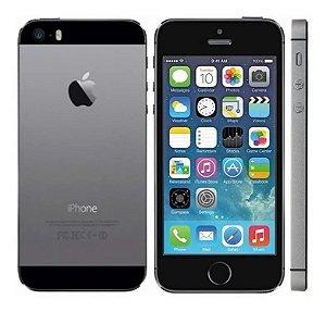 Telefone Celular Smartphone iPhone 5s - Seminovo