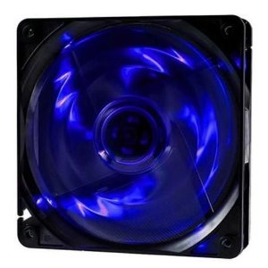 Cooler com Led Azul 120mm - Sate
