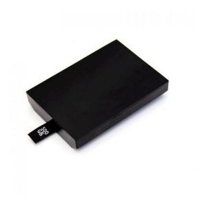 HD Original Microsoft - Xbox 360 Slim - 500GB