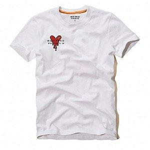 Camiseta HodiHeart (White)
