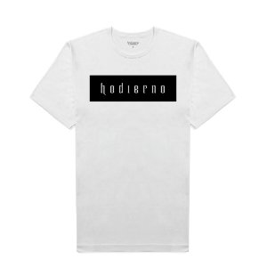 Camiseta HodiBox (White)