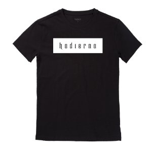Camiseta HodiBox (Black)