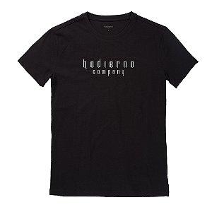 Camiseta Hcompany (Black)