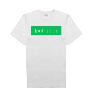 Camiseta HodiBox (Green)