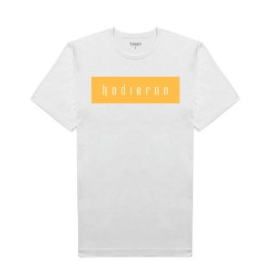 Camiseta HodiBox (Yellow)