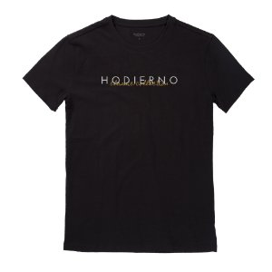 Camiseta Hodiclassic (Black)