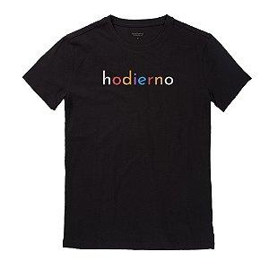 Camiseta Hodicolor (Black)