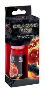 Jato Funcional Dragon Fire 15ml Soft Love
