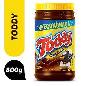 Achocolatado em Pó TODDY Pote - 800g