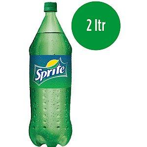Refrigerante Sprite Garrafa - 2 Litros