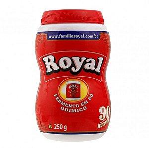 Fermento Royal 250g