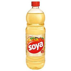 Óleo de Soja Soya 900mg