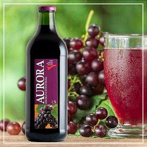 Suco de Uva Aurora 1,5 Litros