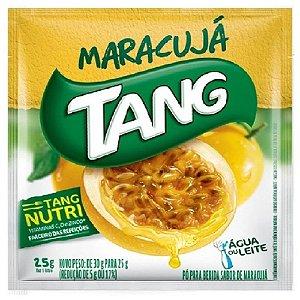 Suco Tang Maracujá - Faz 1L