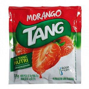 Suco Tang Morango - Faz 1L
