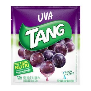 Suco Tang Uva - Faz 1L